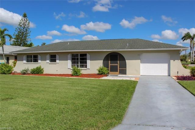 205 SW 45th St, Cape Coral, FL 33914 (MLS #218067246) :: Palm Paradise Real Estate