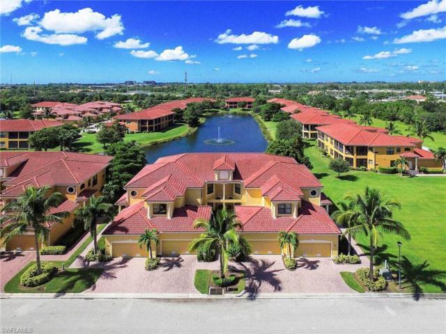 15831 Prentiss Pointe Cir #101, Fort Myers, FL 33908 (MLS #218067265) :: Clausen Properties, Inc.