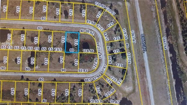 N Saturn Cir, Labelle, FL 33935 (MLS #218067294) :: The New Home Spot, Inc.