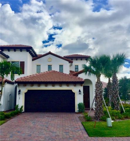 15851 Portofino Springs Blvd #108, Fort Myers, FL 33908 (MLS #218067323) :: Clausen Properties, Inc.