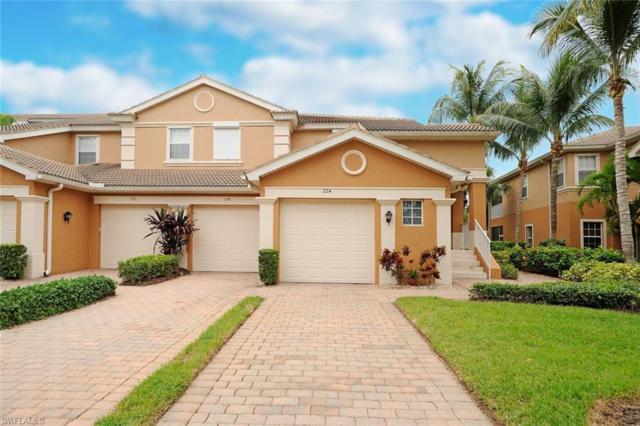 28105 Mandolin Ct #214, Bonita Springs, FL 34135 (MLS #218067346) :: RE/MAX DREAM