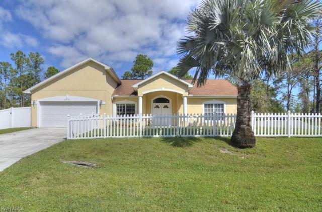 2901 E 23rd St, Alva, FL 33920 (MLS #218067375) :: RE/MAX Realty Group