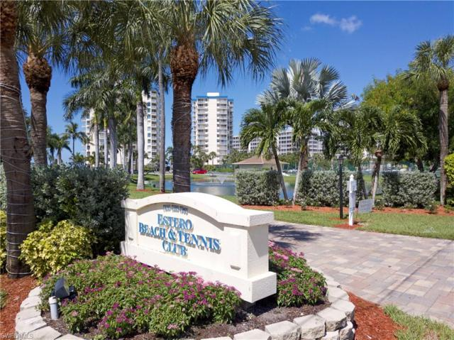 7360 Estero Blvd #102, Fort Myers Beach, FL 33931 (MLS #218067376) :: Royal Shell Real Estate