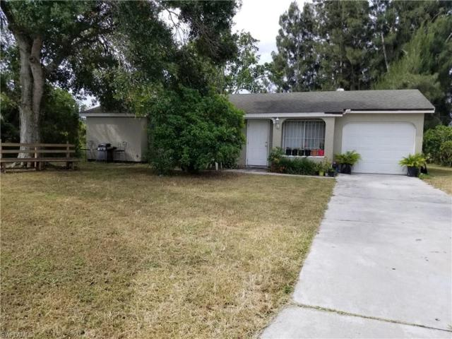 4029 W Sunflower Cir, Labelle, FL 33935 (MLS #218067401) :: RE/MAX Realty Group