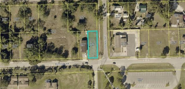 3745 Michigan Ave, Fort Myers, FL 33905 (MLS #218067405) :: The New Home Spot, Inc.