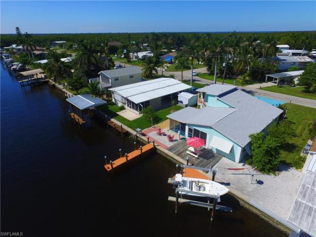 2362 York Rd, St. James City, FL 33956 (MLS #218067410) :: RE/MAX Realty Group