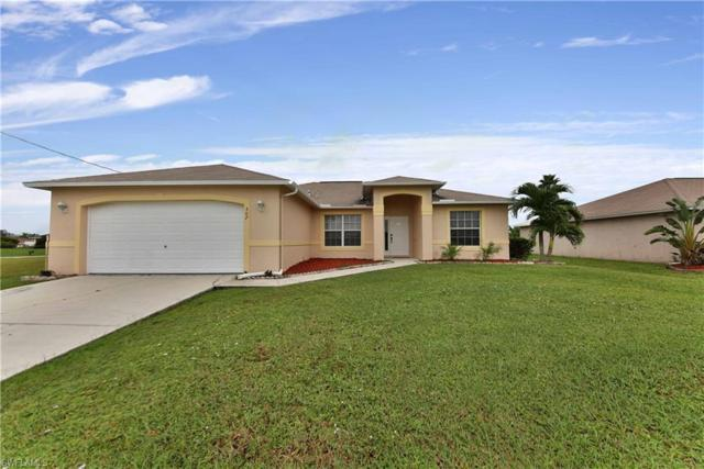 307 NE 16th Ter, Cape Coral, FL 33909 (MLS #218067468) :: RE/MAX Realty Group