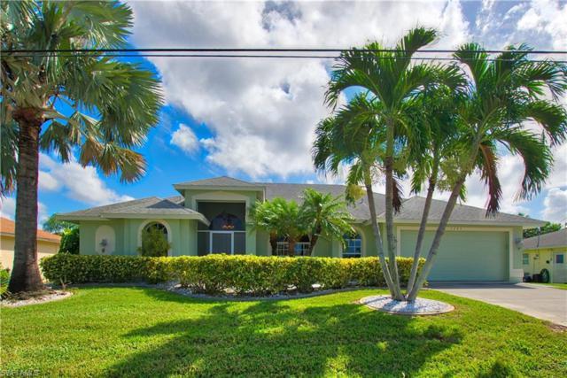 5243 Wisteria Ct, Cape Coral, FL 33904 (MLS #218067475) :: The New Home Spot, Inc.