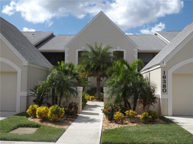 16380 Kelly Cove Dr #306, Fort Myers, FL 33908 (MLS #218067494) :: RE/MAX Realty Group