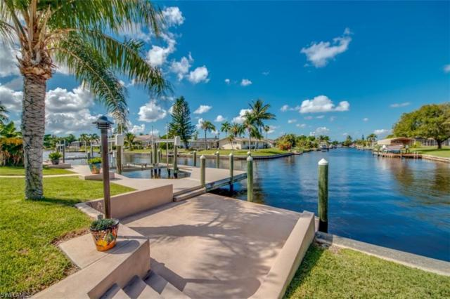 4108 SE 1st Pl, Cape Coral, FL 33904 (MLS #218067511) :: RE/MAX Realty Group