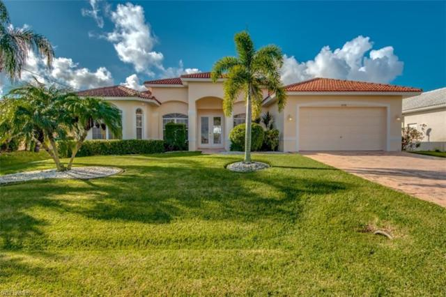 2558 SW 38th Ter, Cape Coral, FL 33914 (MLS #218067512) :: Palm Paradise Real Estate