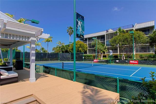 3217 Tennis Villas, Captiva, FL 33924 (MLS #218067589) :: RE/MAX DREAM