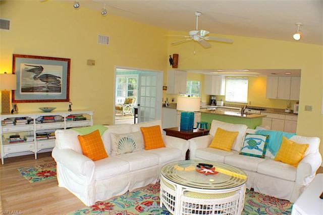 1236 Sand Castle Rd, Sanibel, FL 33957 (MLS #218067597) :: Kris Asquith's Diamond Coastal Group