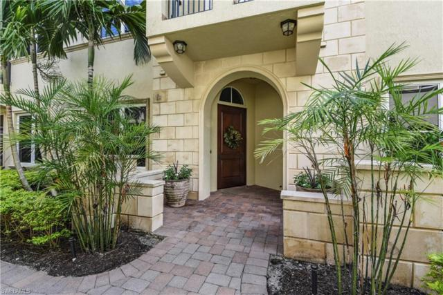 2306 Tradition Way #101, Naples, FL 34105 (MLS #218067615) :: RE/MAX Realty Group