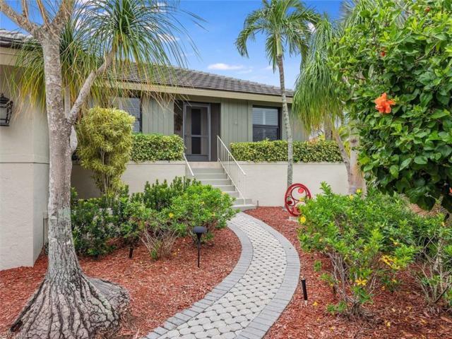 1286 Par View Dr, Sanibel, FL 33957 (MLS #218067650) :: Kris Asquith's Diamond Coastal Group
