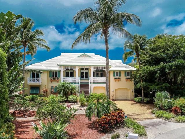 1349 Eagle Run Dr, Sanibel, FL 33957 (MLS #218067651) :: Clausen Properties, Inc.