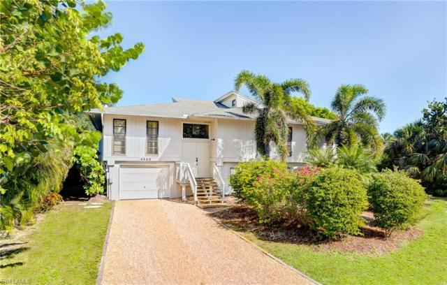 4460 Waters Edge Ln, Sanibel, FL 33957 (MLS #218067667) :: RE/MAX Realty Group