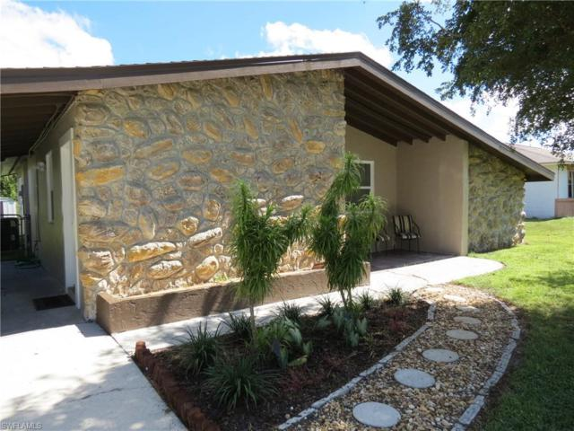 1380 Euclid Ave, North Fort Myers, FL 33917 (MLS #218067676) :: RE/MAX Realty Group