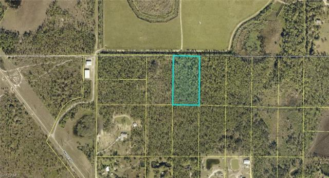Parcel 26 Access Undtermined, North Fort Myers, FL 33917 (MLS #218067686) :: RE/MAX Realty Group