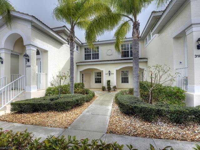 9667 Hemingway Ln #3107, Fort Myers, FL 33913 (MLS #218067712) :: Palm Paradise Real Estate