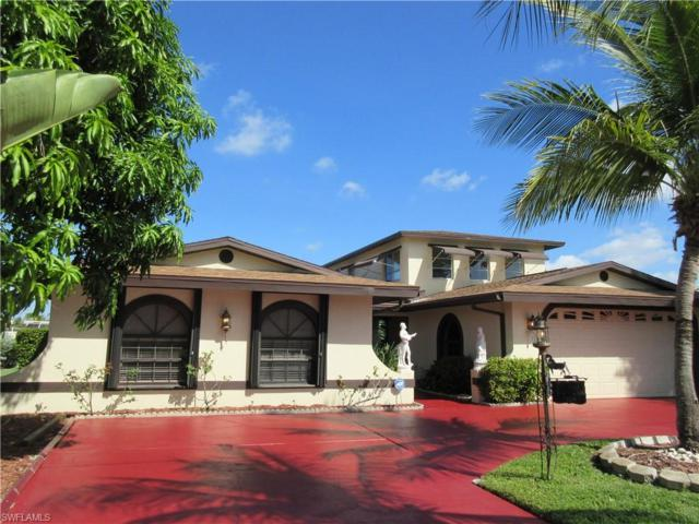 1949 SE 36th Ter, Cape Coral, FL 33904 (MLS #218067719) :: Clausen Properties, Inc.