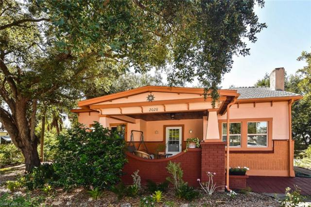 2028 Katherine St, Fort Myers, FL 33901 (MLS #218067744) :: Clausen Properties, Inc.