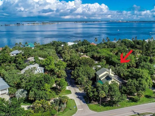406 Lighthouse Way, Sanibel, FL 33957 (MLS #218067801) :: RE/MAX Realty Group