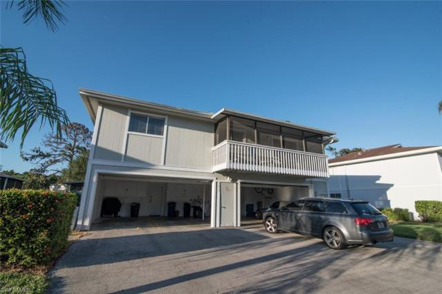 3277 Royal Canadian Trce #2, Fort Myers, FL 33907 (MLS #218067818) :: RE/MAX Realty Team