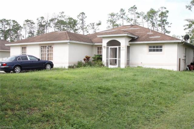 2253 Kean Ct, Naples, FL 34117 (MLS #218067853) :: The New Home Spot, Inc.