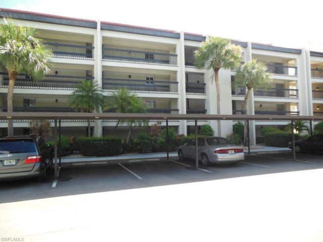 4414 Spanker Ct 1D, Fort Myers, FL 33919 (MLS #218067947) :: Palm Paradise Real Estate