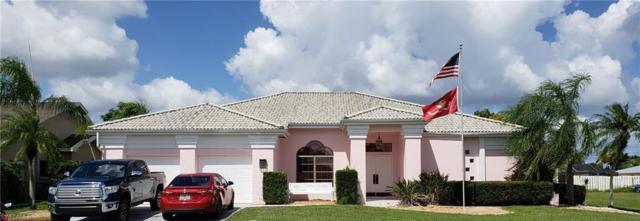 2007 Viscaya Pky, Cape Coral, FL 33990 (MLS #218067972) :: RE/MAX Radiance