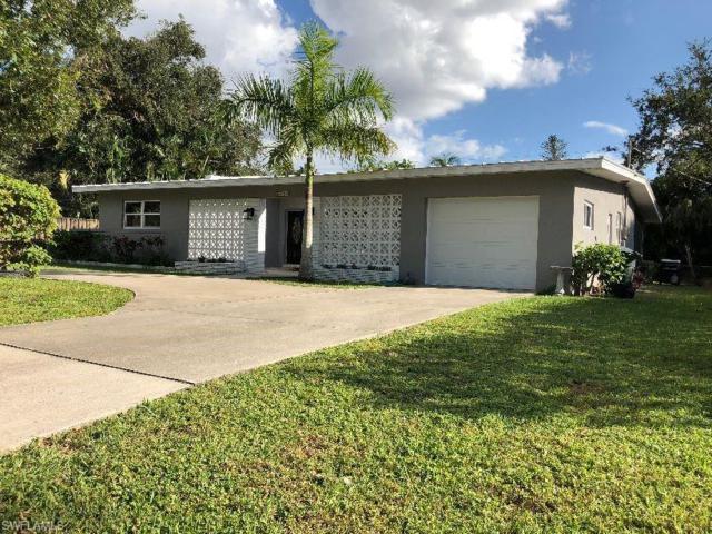 1242 Stadler Dr, Fort Myers, FL 33901 (MLS #218068016) :: RE/MAX DREAM