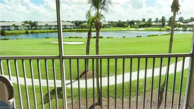 14521 Sherbrook Pl #304, Fort Myers, FL 33912 (MLS #218068024) :: The New Home Spot, Inc.
