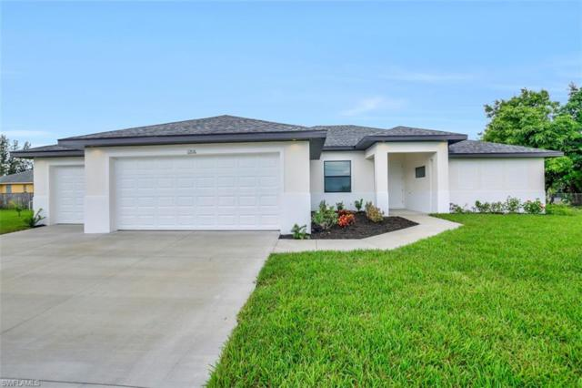 1206 SW 6th Ave, Cape Coral, FL 33991 (MLS #218068053) :: RE/MAX Radiance