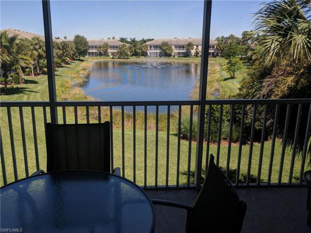 9208 Calle Arragon Ave #203, Fort Myers, FL 33908 (MLS #218068124) :: RE/MAX Realty Team