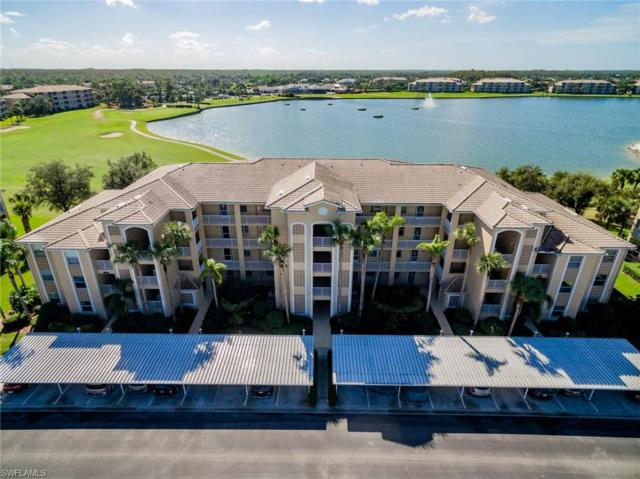 8096 Queen Palm Ln #225, Fort Myers, FL 33966 (MLS #218068219) :: RE/MAX DREAM