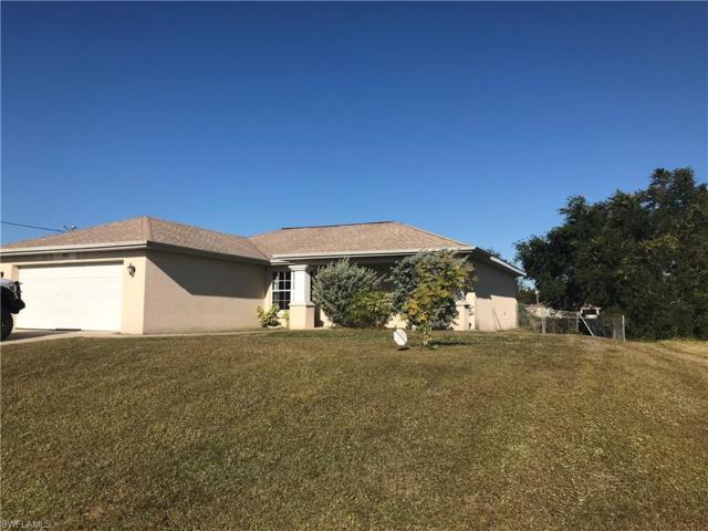 1821 S Gator Cir, Cape Coral, FL 33909 (MLS #218068226) :: Palm Paradise Real Estate