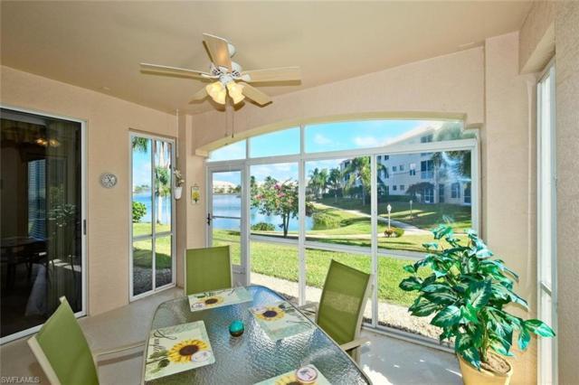 9110 Southmont Cv #109, Fort Myers, FL 33908 (MLS #218068233) :: Palm Paradise Real Estate