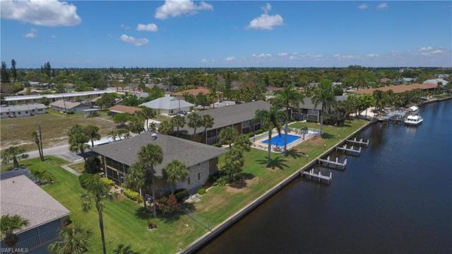 4613 SE 5th Ave #109, Cape Coral, FL 33904 (MLS #218068241) :: Clausen Properties, Inc.