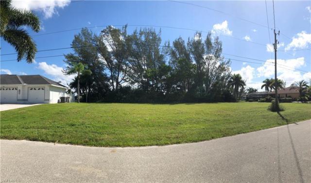 4927 SW 20th Pl, Cape Coral, FL 33914 (MLS #218068267) :: Palm Paradise Real Estate