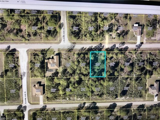 2611 16th St W, Lehigh Acres, FL 33971 (MLS #218068271) :: Palm Paradise Real Estate