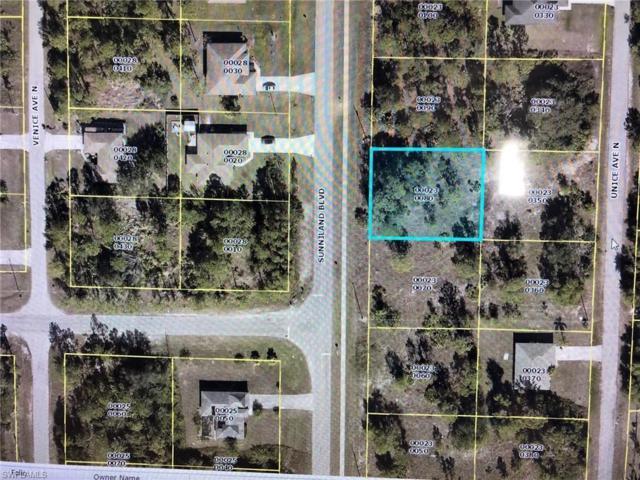 1902 Sunniland Blvd, Lehigh Acres, FL 33971 (MLS #218068277) :: Palm Paradise Real Estate