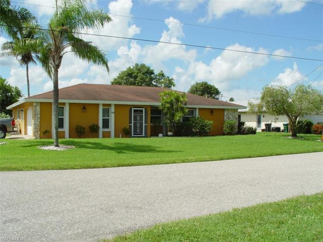 810 SE 32nd St, Cape Coral, FL 33904 (MLS #218068280) :: Palm Paradise Real Estate