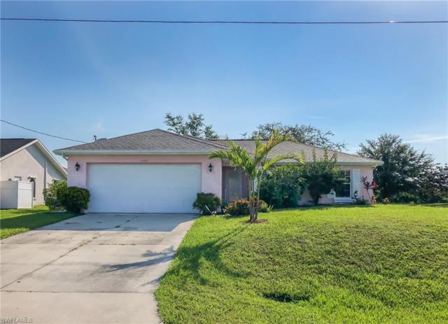 1008 Cavanagh Ave, Lehigh Acres, FL 33971 (MLS #218068293) :: The New Home Spot, Inc.