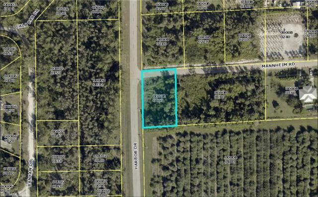 6461 Mannheim Rd, Bokeelia, FL 33922 (MLS #218068316) :: Clausen Properties, Inc.