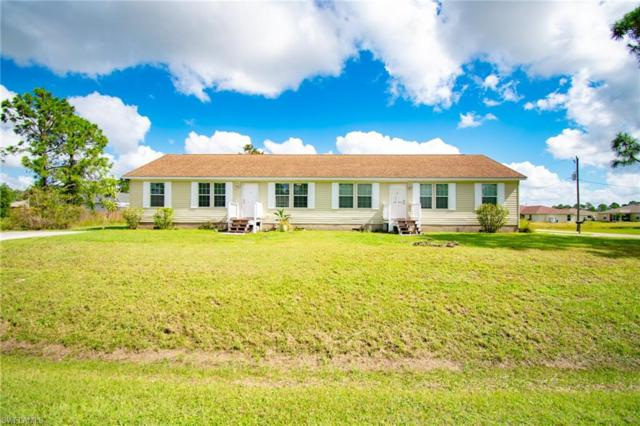 4916/4914 28th St SW, Lehigh Acres, FL 33973 (MLS #218068322) :: The New Home Spot, Inc.