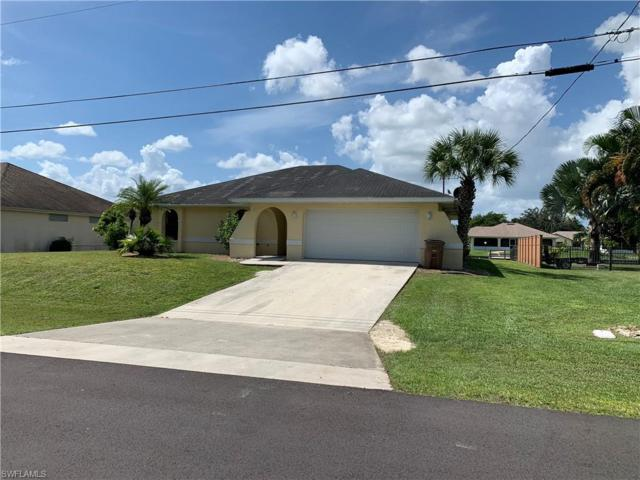 118 NE 19th Ct, Cape Coral, FL 33909 (MLS #218068371) :: RE/MAX Realty Group
