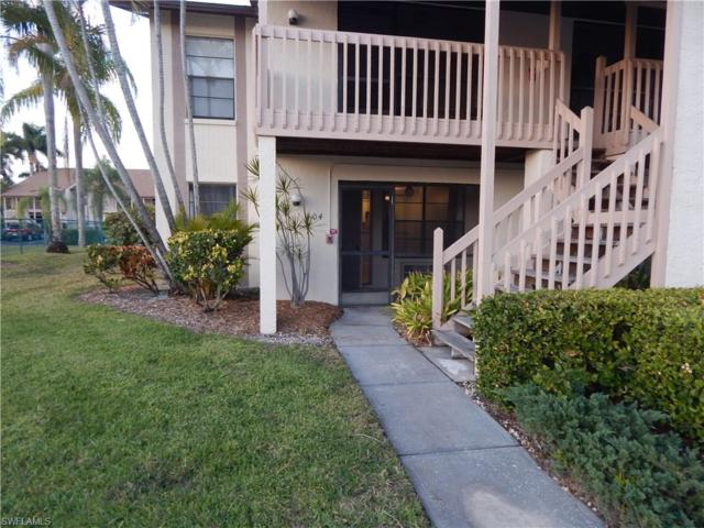13134 Feather Sound Dr #404, Fort Myers, FL 33919 (MLS #218068439) :: RE/MAX Radiance
