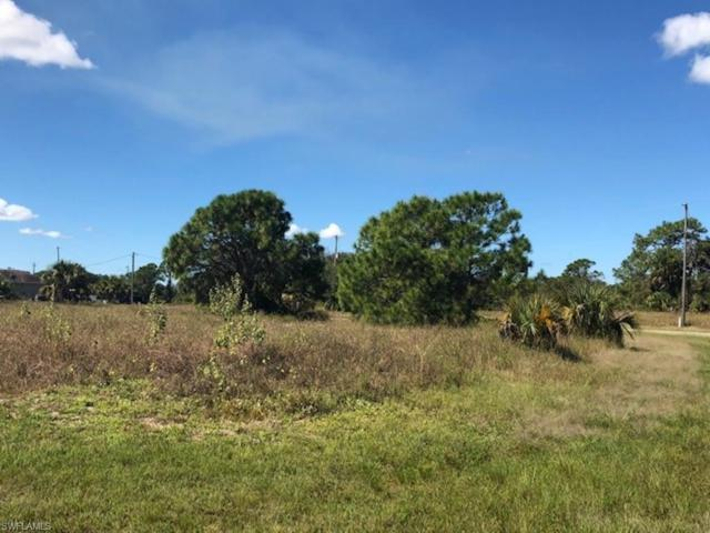 1033 Leader Ct, Labelle, FL 33935 (MLS #218068448) :: RE/MAX Realty Group