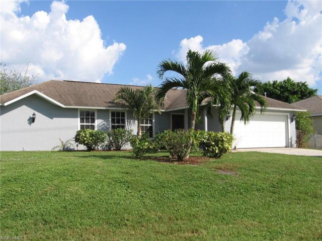3937 Agualinda Blvd, Cape Coral, FL 33914 (MLS #218068451) :: Clausen Properties, Inc.